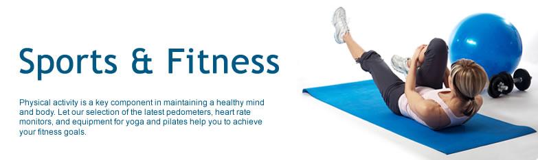 Sport Fitness Bücher b